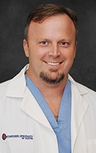 E. Matthew Heinrich, M.D. - Texas Institute - For Hip And Knee Surgery